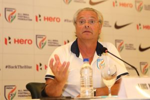 Pianists play piano, we do it with football: India U-17 football coach