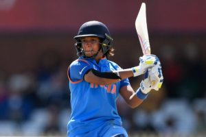 Harmanpreet gifted car for her feat in Women's World Cup