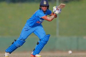 Women's World Cup: Harmanpreet's breezy ton propels India to final