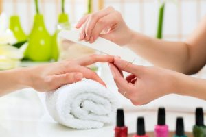 Tips for beautiful and healthy nails