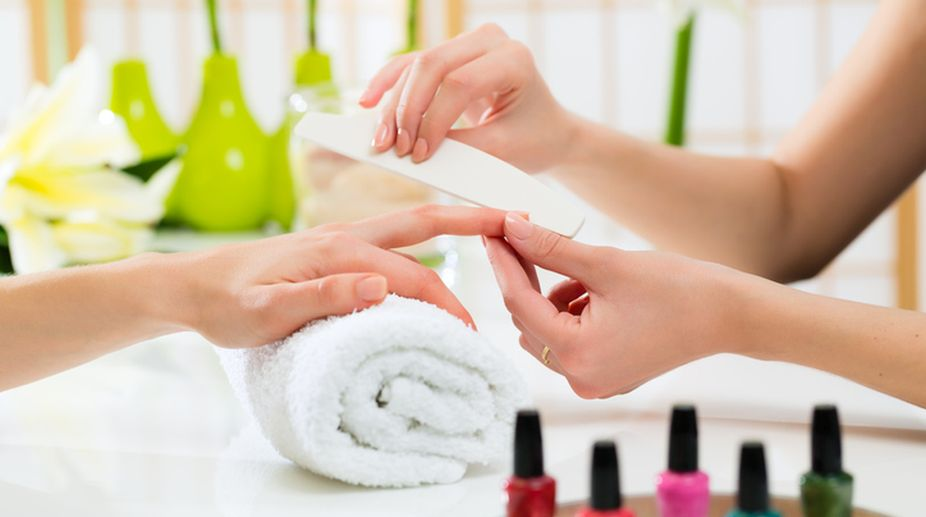 Useful Tips For Beautiful Nails