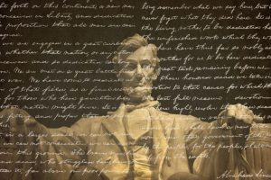 Mystery behind Abraham Lincoln's letter solved