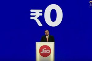 Reliance Jio to acquire wireless assets of Anil Ambani's Reliance Communications (RCom)