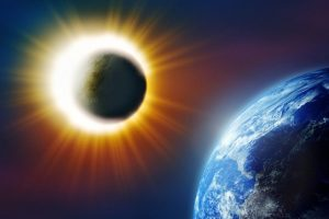 Scientists use supercomputers to preview total solar eclipse