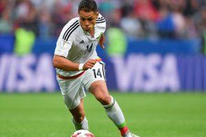 West Ham to sign Bayer Leverkusen striker Javier Hernandez