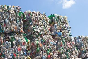 Humans turning Earth into 'plastic planet'