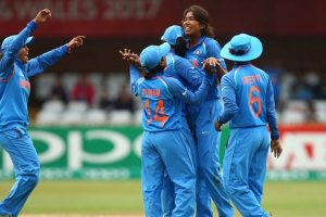 Women's Asia cup: India reclaim top spot with emphatic win over Sri Lanka