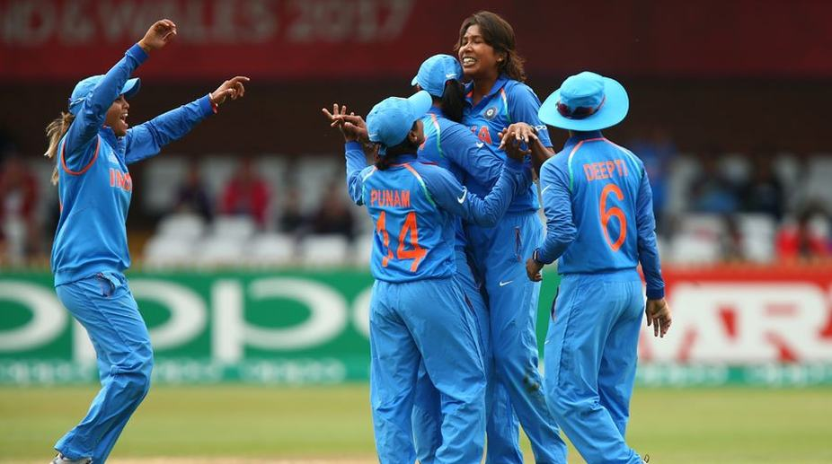 Women'a Asia Cup