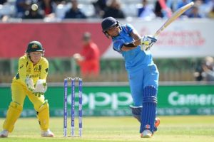 Learning cricket with boys, Harmanpreet towers in women's World Cup