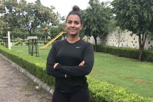 People forget criticism when I win a match: Geeta Phogat