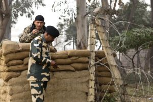 BSF foils infiltration bid in Jammu and Kashmir's Samba district