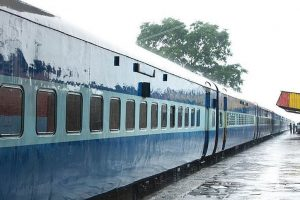 NF Railway introduces new technology to tackle fog