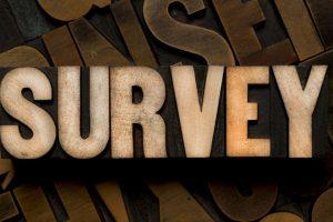 National Sample Survey in last week of July