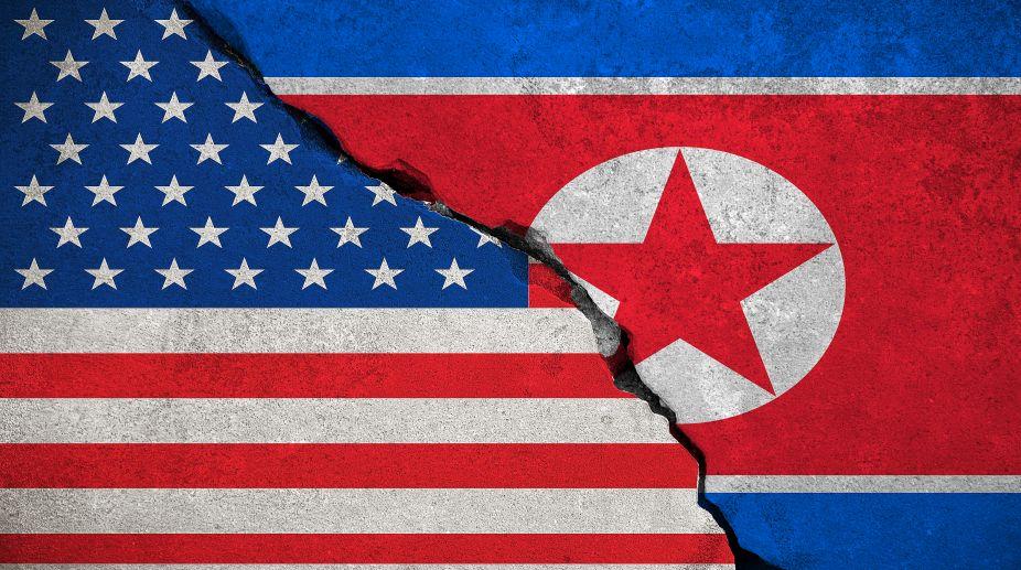 North Korea, US, sanctions, ballistic missile