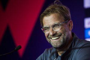Liverpool coach Jürgen Klopp says Philippe Coutinho not for sale