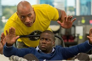 Have idea for 'Central Intelligence' sequel: Director