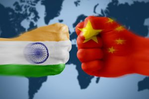 Indian government team to visit China border areas