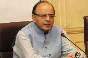 Armed forces sufficiently equipped with ammunition: Jaitley
