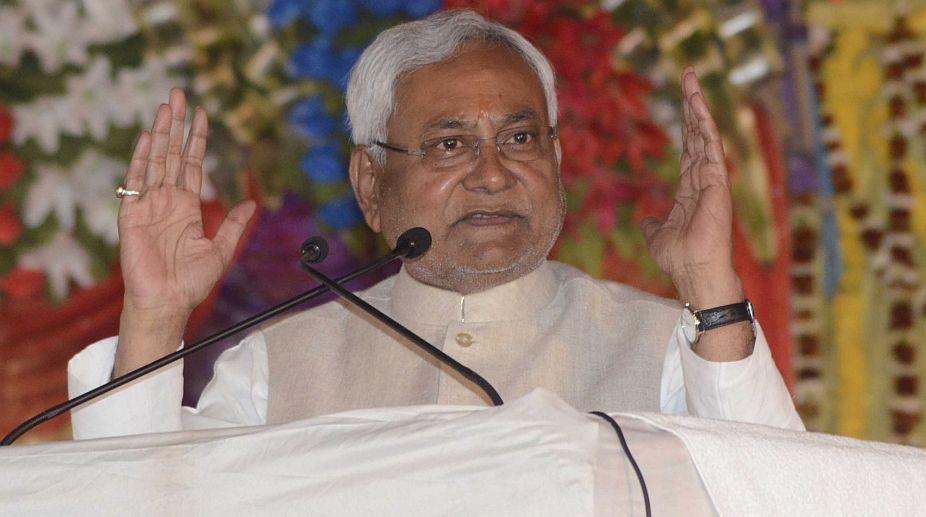 Bihar Chief Minister, Nitish Kumar, north Bihar, Vikas Samiksha Yatra
