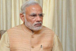 PM Modi expresses grief over death of 9 pilgrims in Udaipur