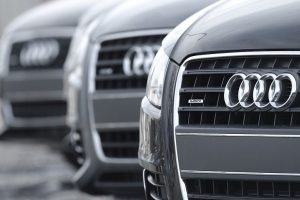 Audi recalls 850,000 diesel cars worldwide except U.S. and Canada