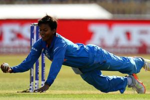 India all-rounder Deepti Sharma to play for Bengal