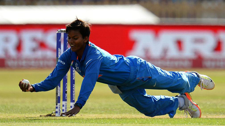 India, all-rounder, Deepti Sharma, cricket, ICC World Cup, Bengal, Cricket Association of Bengal, highest wicket-taker