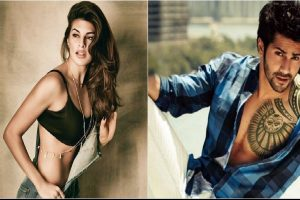 Varun, Jacqueline to feature in 5 songs in 'Judwaa 2'