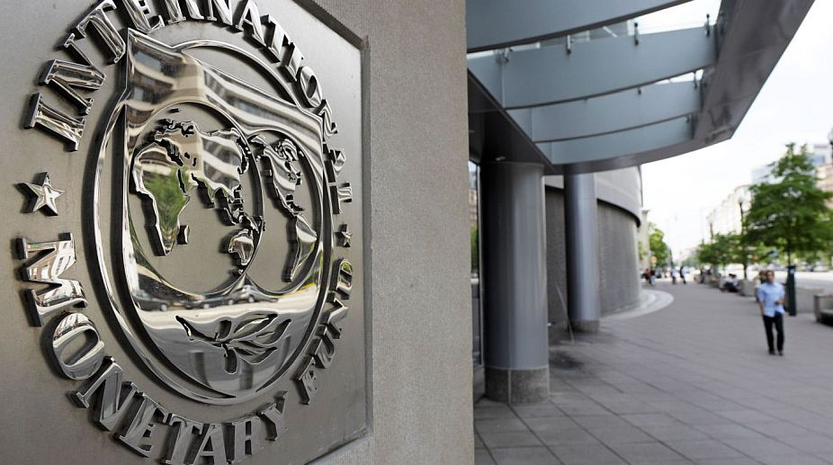IMF, India fiscal, Deficit target, Indian economy, Indian GDP