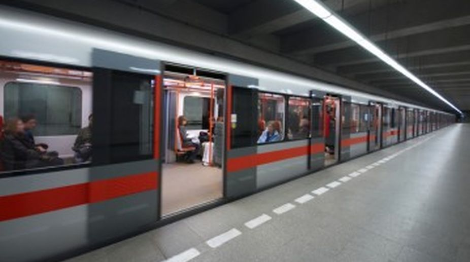 Chinese Metro, Salt Lake metro, Kolkata Metro Railway authorities, CCTV cameras