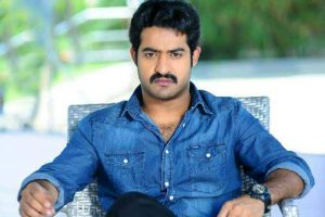 NTR rings in son's b'day on sets of Bigg Boss Telugu