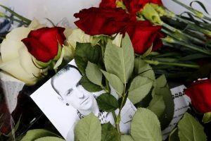 Linkin Park sets up Chester Bennington tribute site