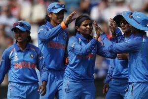 PM Modi sends out individual wishes to India's women's cricket team