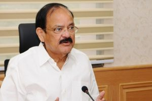 Don't forget 1971, Venkaiah Naidu warns Pakistan