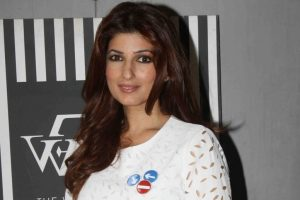Women have been bending over backward to move forward: Twinkle Khanna