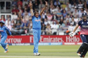 Sony Pictures International Productions acquires rights for Jhulan Goswami biopic