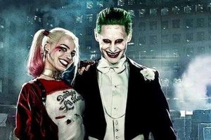 'Harley Quinn vs The Joker' spin-off in development