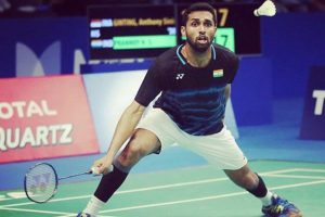 HS Prannoy clinches US Open Grand Prix Gold title