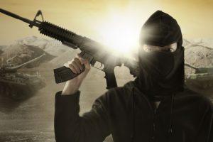 Explosion in Syria kills 50 militants