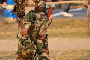Jawan killed in mysterious firing incident