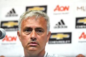 Unsure about severity of Ander Herrera's injury: Jose Mourinho