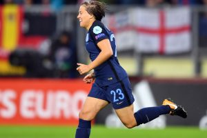 Women's Euro: England sink Spain to close in on quarters