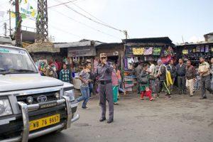 Indefinite shutdown enters 40th day, DGP to visit Darjeeling