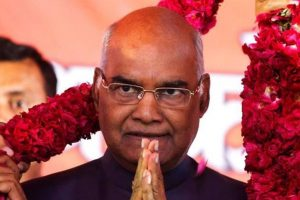 President Kovind wishes Mauritius on 50th independence anniversary