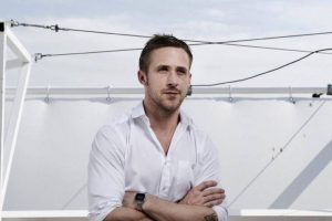 I'm a great admirer of Harrison Ford: Ryan Gosling
