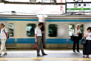 Power outage leaves 41,000 passengers stranded on Tokyo trains