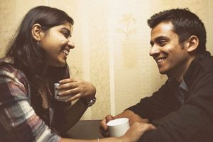 Our brains sync when we converse with each other