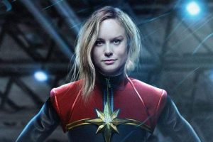 'Captain Marvel' will be set in early 1990s