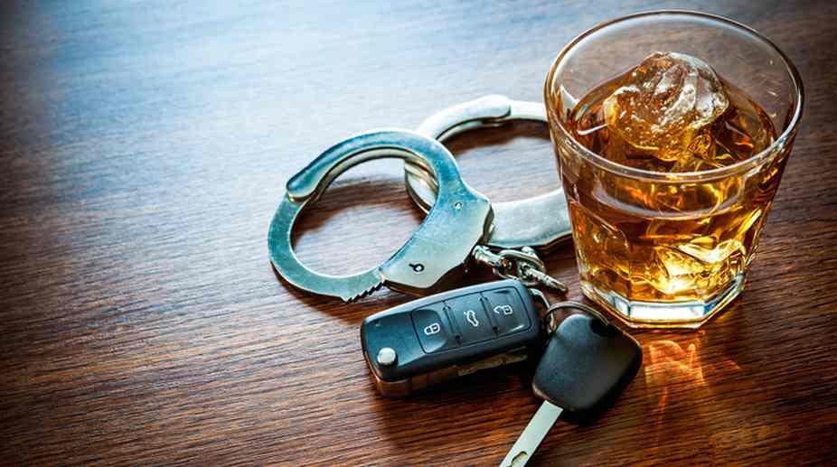 Drunken driving kills one in Hyderabad