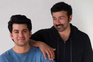 We were supposed to launch Karan, not YRF: Sunny Deol